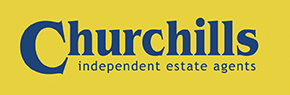Churchills Logo